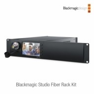 Blackmagic Studio Fiber Rack Kit