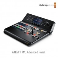 ATEM 1 M/E Advanced Panel