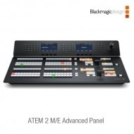 [신제품]ATEM 2 M/E Advanced Panel